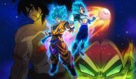 VIDEO: Nuevo trailer de Dragon Ball Super: Broly da un giro a la historia