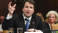 Excompañero denuncia que Kavanaugh mintió en testimonio a Senado
