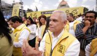 Confía PRD que con Aguilar Bodegas garantizan triunfo en Chiapas