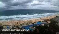 Activan Plan Marina en Quintana Roo por tormenta tropical Michael