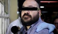 Javier Duarte ofrece colaborar sobre desapariciones forzadas en Veracruz
