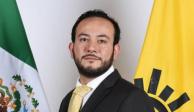Serrano Azamar pide reconocer derechos de indígenas en CDMX