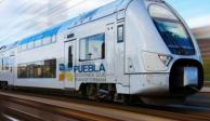 Tren Puebla-Cholula, un viaje a la ciudad más antigua de América Latina