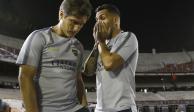 Posponen final de la Copa Libertadores entre Boca y River
