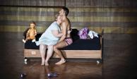 Impacta Nowy teatr con obra metafórica