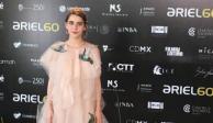 FOTOS: Los mejores looks en la entrega de los Premios Ariel