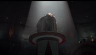 VIDEO: Presentan primeras imágenes del remake Dumbo, de Tim Burton