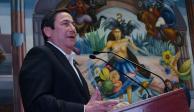 Registra el campo mexicano etapa de crecimiento histórico: Baltazar Hinojosa