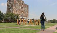 Aquí te decimos cómo consultar tus resultados de la UNAM