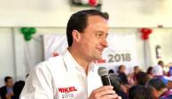 Arriola propone eliminar fotomultas en la CDMX