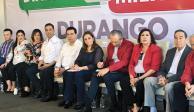PRI, con puerta abierta para que todos se queden: Ruiz Massieu