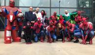 FOTOS: Los mejores cosplay de la Comic Con 2018 en NY