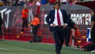 Chivas se desploma: Almeyda, Pizarro, Cota y De Anda le dicen adiós al club