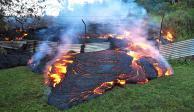 FOTOS: Hawaii evacúa a 10 mil personas tras erupción de volcán Kilauea