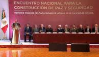 Durazo pide confiar en Guardia Nacional