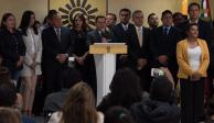Por crisis financiera PRD liquidará a 140 empleados de base