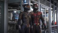 """Recauda estreno de """"Ant-Man and The Wasp"""" 76 mdd en EU y Canadá"""