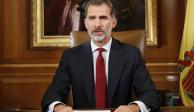 Confirman visita del rey Felipe VI a toma de posesión de López Obrador