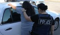EU endurece trato a migrantes: hasta embarazadas llevarán proceso en cárcel