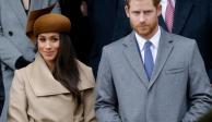 ¿Indigentes, un problema para la boda del príncipe Harry?