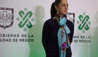 Sheinbaum invita a disfrutar de atractivos turísticos de la CDMX