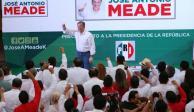 En Colima vamos a hacer un trabajo serio en materia de seguridad: Meade