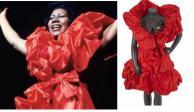 A subasta vestidos y sombreros de la Diva del Soul, Aretha Franklin