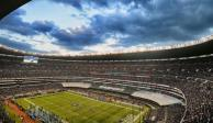Temporada de lluvias afecta juego de Chiefs vs Rams
