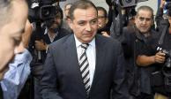 Cordero denuncia a Anaya ante PGR