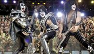 Kiss se despide... para no ser patéticos