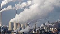 Energéticas, quienes más emiten CO2