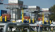 Aumenta importación de gas natural de EU