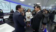 Lanza EPN Red Compartida,  beneficia a 36 millones de mexicanos