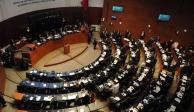 Analizan PRI y PT en el Senado extraordinario por fuero