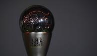 """Revela FIFA nominados a """"The Best"""" con Messi, Ronaldo y tres campeones del mundo"""