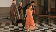 FOTOS: Vuelve Romeo y Julieta al Castillo de Chapultepec