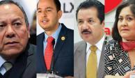 Piden que Nestora Salgado no logre fuero e impunidad