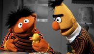 Beto y Enrique no tienen orientación sexual: Plaza Sésamo