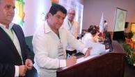 FLAMA y centros de abasto van por reducción del hambre: Arturo Fernández