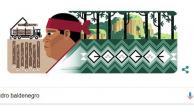 Google dedica su doodle al activista mexicano Isidro Baldenegro