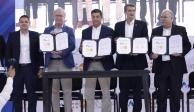 Dan gobierno del Estado y Naciones Unidas voz a jóvenes de Tamaulipas