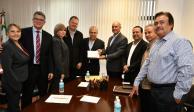 Entrega Movimiento Territorial diagnóstico para reconstrucción del PRI