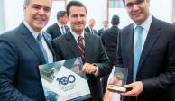 EPN ofrece garantizar libre expresión y respeto del voto