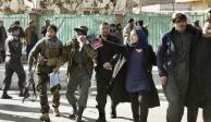 Atentado con coche bomba en Kabul deja al menos 95 muertos y 158 heridos