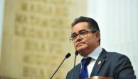 Reconoce Leonel Luna a trabajadores del gobierno de la CDMX