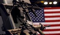 Acceso a armas en EU ha generado crisis de derechos humanos: AI