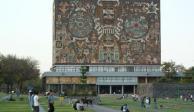 Más de 350 mil alumnos iniciarán clases este lunes en la UNAM