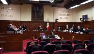 Senado aprueba terna que propuso AMLO para ministro de la Corte