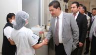 Gobierno de Hidalgo cumple con medicamentos para todos, afirma SSH