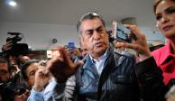 """""""El Bronco"""" arranca su campaña en reunión con jóvenes"""